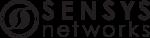 Sensys Networks Logo - Black PNG large size
